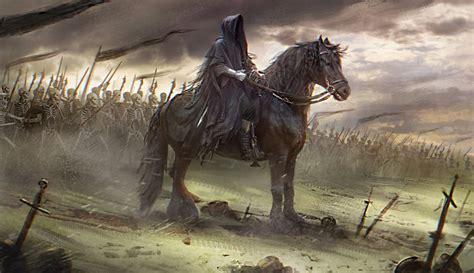 dark rider by samarskiy on deviantart