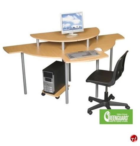 2 person computer desk the office leader 2 person corner curve computer desk workstation