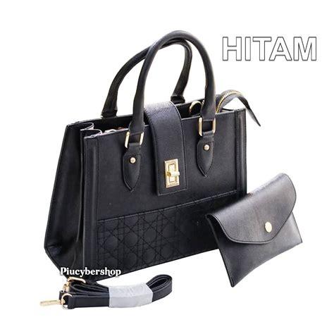 Tas Wanita Tas Korea Import Dompet tas wanita set dompet murah tas batam tas import korea