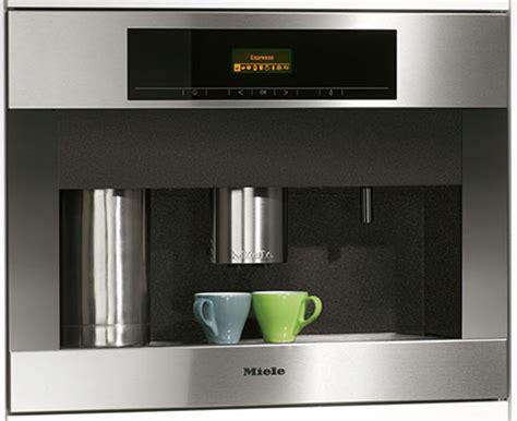 miele koffiemachine 5060 cva5060 miele huishoudelijke apparaten voor thuis