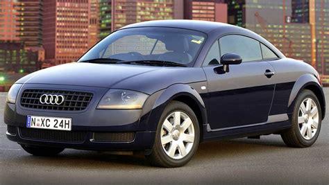 22 8n O 2003 Audi Tt Photos Informations Articles Bestcarmag