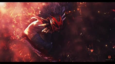 dota 2 wallpaper on pc dota 2 hd wallpapers free download