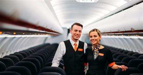 easyjet cabin crew recruitment easyjet media centre