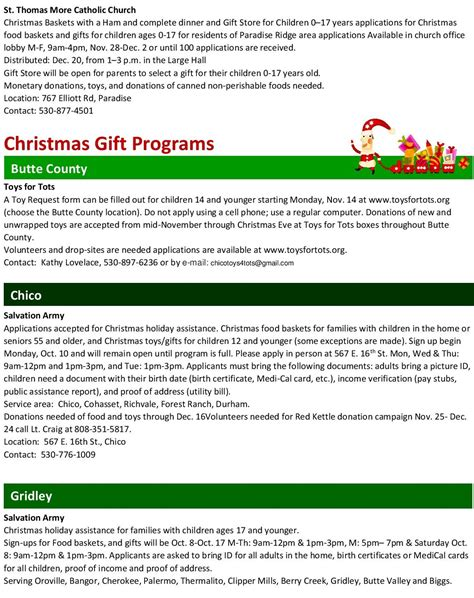 100 christmas gift programs 30 gifts for crafters