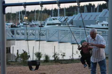 swing olympia thrifty thurston swings into summer at olympia parks