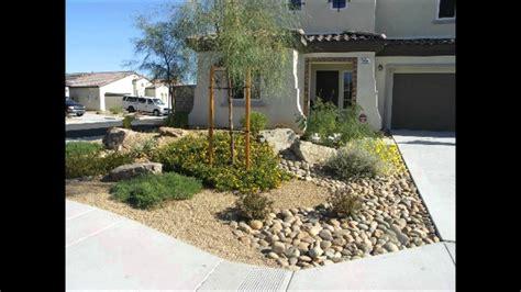 desert landscaping desert landscaping ideas wmv