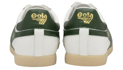 Gola Harries White gola harrier 50 leather sneaker uomo collezione 2018