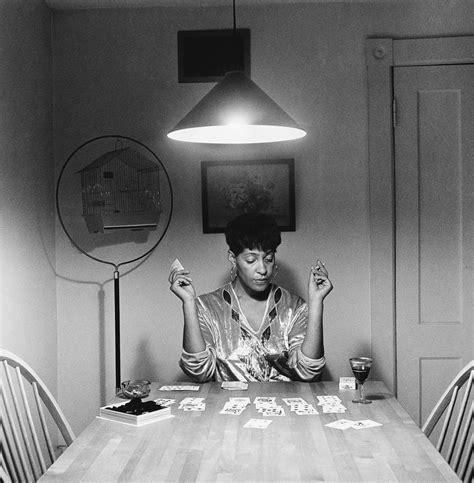 Carrie Mae Weems Kitchen Table Series by Modern Museum Of Fort Worth