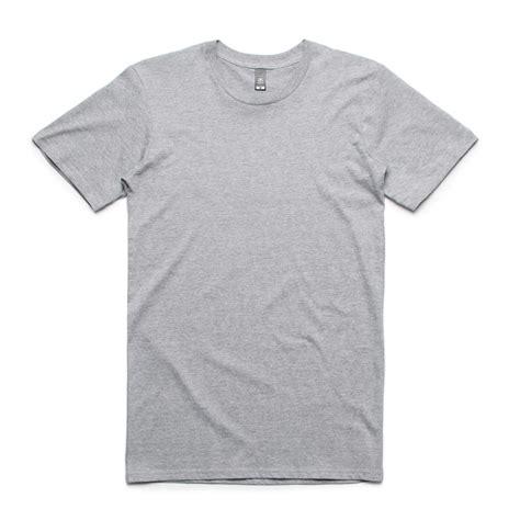 Gray T Shirt U261 5001 staple t shirts as colour