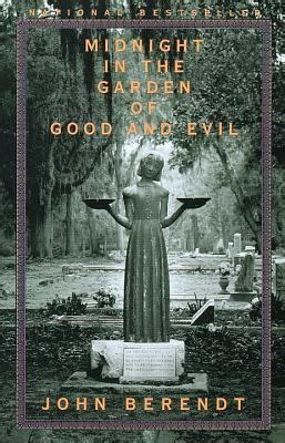 Midnight In The Garden Of And Evil Tour by Midnight In The Garden Of And Evil By Berendt
