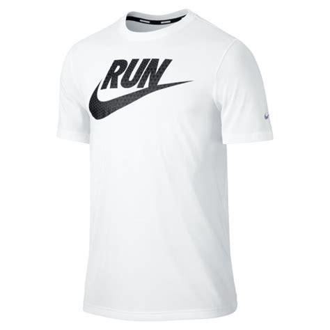 T Shirt T Shirt Nike Run nike s legend run t shirt white sports leisure