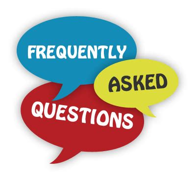 Frequenty Asked Questions | frequently asked questions village of maybrook