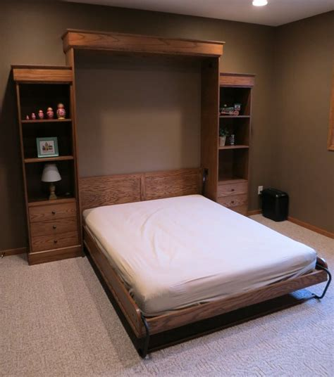 rockler murphy bed rockler murphy bed murphy bed by runner lumberjocks com woodworking
