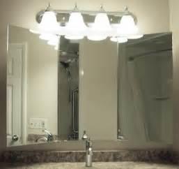tri fold bathroom wall mirror tri folding vanity mirror