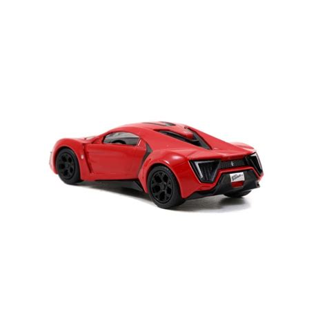 Fast Furious 155 Lykan Hypersport lykan hypersport quot fast and furious quot 1 24 akitoys