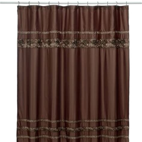 96 shower curtain buy 96 inch fabric shower curtain from bed bath beyond