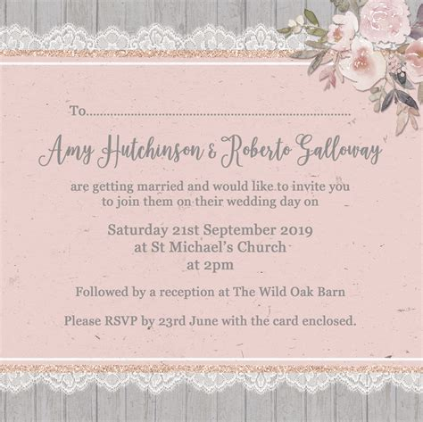 wedding invitation doesn t say and guest the complete guide to wedding invitation wording wants stationery