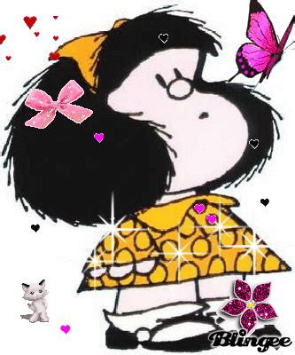 Imagenes Animadas Bañandose | mafalda comunidad google mafalda pinterest