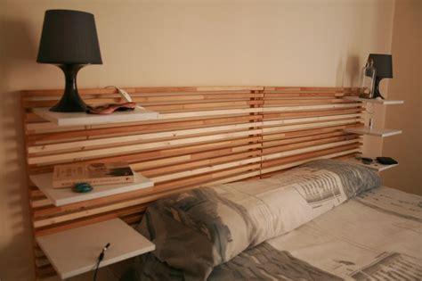 cabeceros de cama ikea diyambo diy cabecero de cama inspiraci 243 n ikea mandal