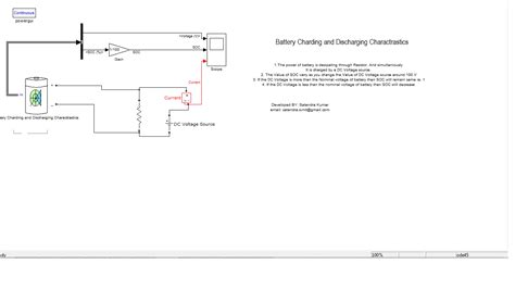 capacitor charge discharge matlab battery charging and discharging model file exchange matlab central