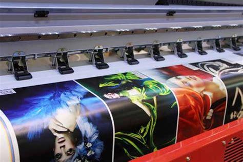 Large Format Vinyl Sticker Printing