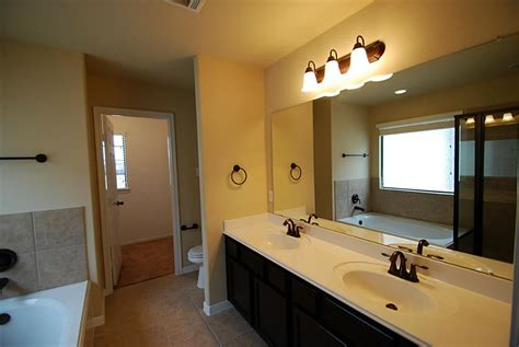 Bathrooms With Bronze Fixtures Special Rubbed Bronze Bathroom Faucets Home Ideas Collection