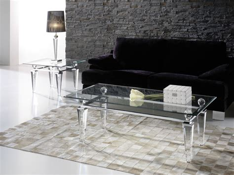 Table Basse Transparente But by Mobilier Transparent Meuble Transparent Table Objet