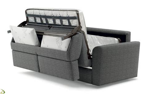 cuscini per divano letto divano due posti trasformabile attis arredo design