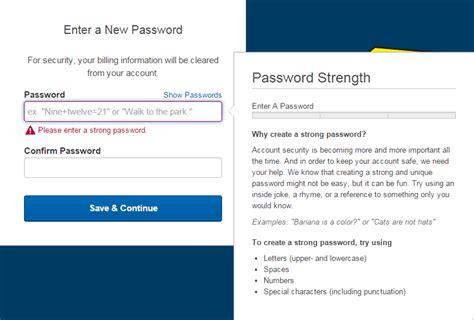 top 5 ways to reset login password in windows 8 1 how to reset your bestbuy com password best buy support