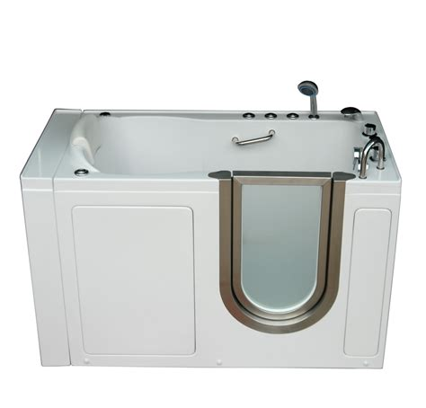 walking bathtub walk in bathtub prices
