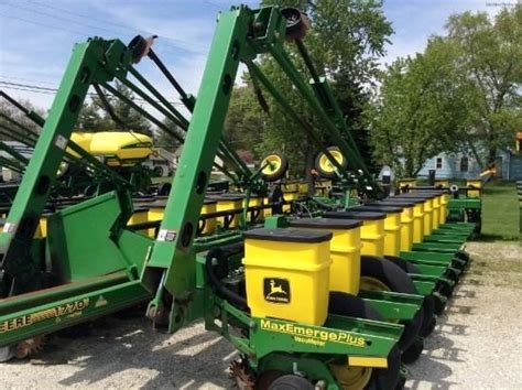 wisconsin ag connection deere 1770 row crop