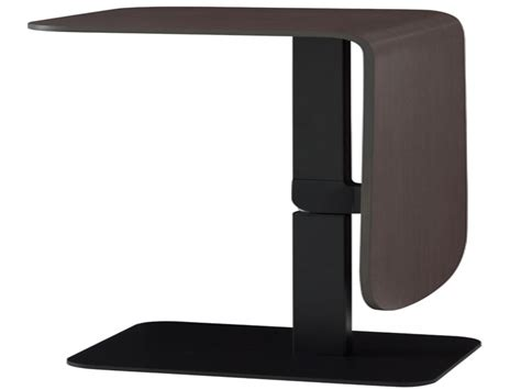 rolling side tables swivel laptop table for recliner