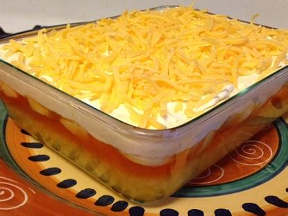 7up fruit salad jell o sawdust salad recipe whats cooking america
