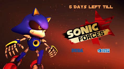 sonic day countdown to sonic forces day 6 by g manmobius on deviantart