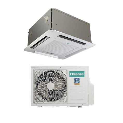 climatizzatore a cassetta climatizzatore condizionatore hisense a cassetta inverter
