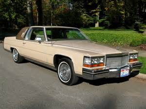 1980 Cadillac Fleetwood Brougham 1980 Cadillac Fleetwood Brougham Coupe For Sale Acm