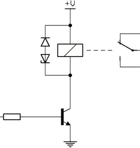 diode 1n4148 utilisation techtalk filtre boucherot et diode de roue libre