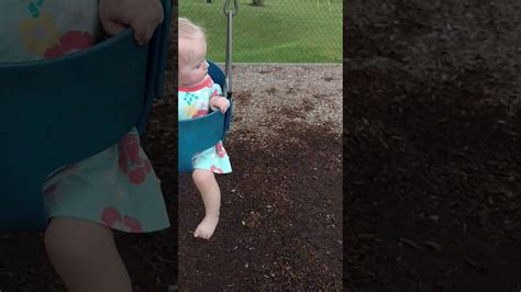 1st time swinging first time swinging youtube