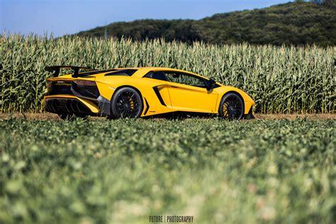 Lamborghini Aventador Production 5 000th Lamborghini Aventador Rolls Production Line