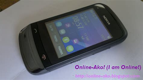 pattern screen lock for nokia c2 03 review nokia c2 03 touch and type online ako