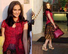 Top Kutubaru Batik 2 1000 images about klambi batik on batik dress