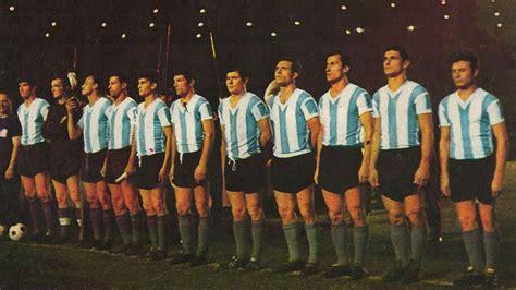 todos los grupos que le tocaron a la selecci 243 n argentina
