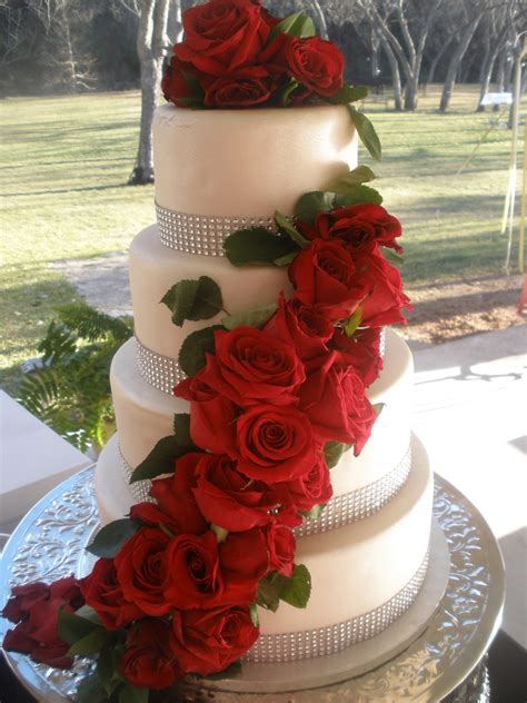 how to decorate cake with fresh flowers cake decorating 4 tier wedding cake fresh flowers fondant cakecentral com