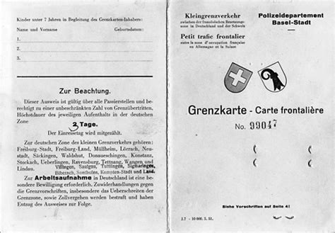 Ab Welchem Alter Darf Man Motorrad Fahren Schweiz by 940 P 228 Sse Und Ausweise Autobiografie Max W Lehmann
