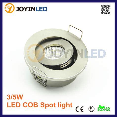 Lu Led Downlight new recessed lights 1w 3w 5w mini led downlight dimmable
