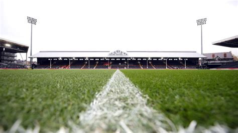 craven cottage tickets fulham tickets available on the gate at craven cottage