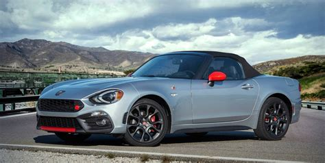 2019 Fiat 124 Release Date by 2019 Fiat 124 Spider Hardtop Price Specs Release Date