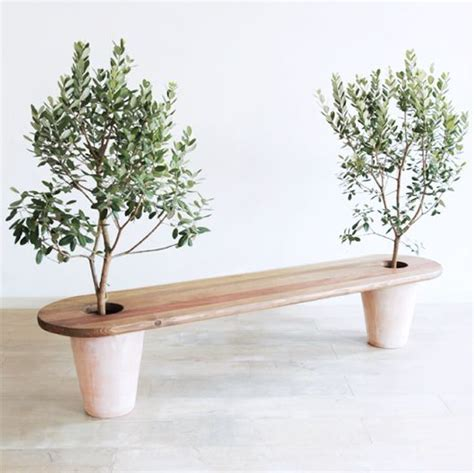 planting bench 25 best ideas about planter bench on pinterest garden bench seat small garden