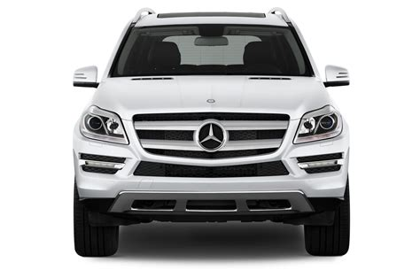 2014 Mercedes Gl Class 2014 Mercedes Gl Class Reviews And Rating Motor Trend