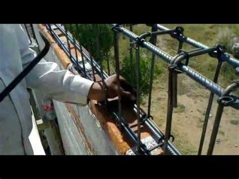 como hacer cadenas para construccion arte alba 209 il haciendo cadenas con amarrador youtube